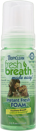 Пенка Fresh Breath