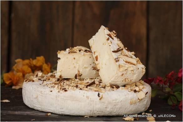 Производство козьих сыров